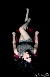 Sarina Gito - Vampier Lounge