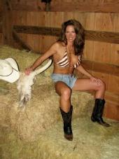 Rhonda24 - Hay Loft