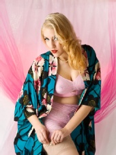 Sourcelight Photography - Sultry is as sultry does...