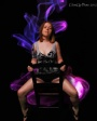 CloseUp Photo - Chair - Series