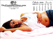 Singh Style Studio - TheFashionTimes.com Calendar 2009