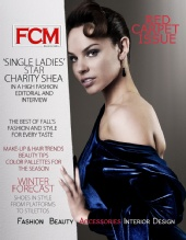 Frederic Photography - Charity Shea from VH1 for FCM magazine