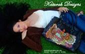 Christine - Katurah Designs