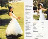Christine - Orange County Bride Magazine