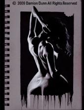 DAMION009 - ASYLUM - Art Nudes