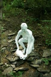 Enlightened Photographer - Live Garden Art