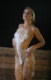 Enlightened Photographer - Splish, Splash, I was taking a bath