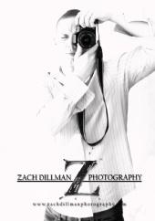 Zach Dillman Photography and Digital Editing