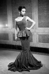 Giuseppe Luzio - Gina Desilva Clothing