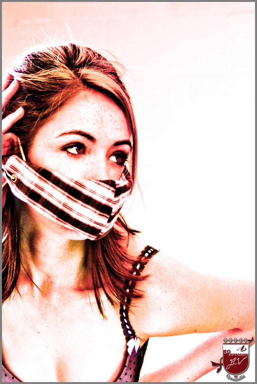 RD : R A V E N D R I V E Productions - Self Quarantined
