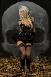 Steven Hodgson - Halloween