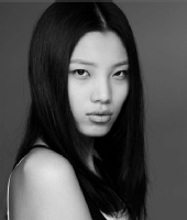 李盈斓 Eva Lee
