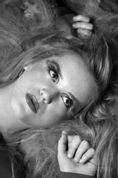 Charlotte Strong - Model Portfolio