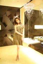 冯雯    Wendy  Feng
