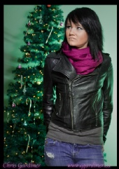 Lynn4Makeup - Model: Cindy K