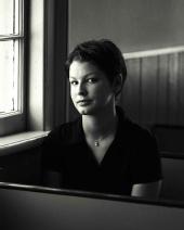 J Ouellette - Sarah Church