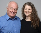 John Rhodes Photography - Jim and Andrea