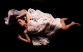 Amy Latina - unedited shot