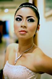 SiSKA make up artist