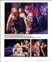 Lisa Michelle Dixon - LB Live Magazine