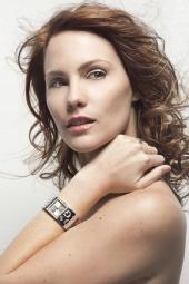 Lisa Michelle Dixon - Watch modeling