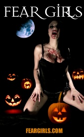 Robert J. Massetti Photography - Halloween Series - Jesse Preston