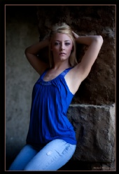 PACALA Photography - Sondra Rocks!