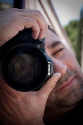 PACALA Photography - Look! It's actually me the photographer!