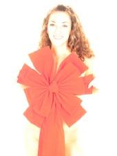 Freezeframe Photography - Nice bow!