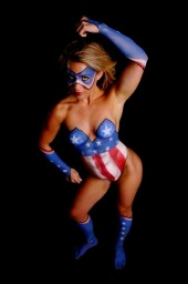 staceyLOVE - super woman <3