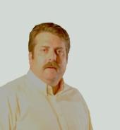 Steve Lambert - Yellow Shirt