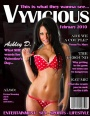 vyviciousmag - feb-march cover
