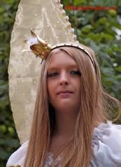 Bluebells-photo - Desiree, The Golden Fairy