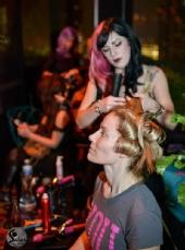 Rebecca Landrith - Pre-Production: Getting prepped