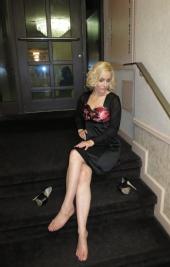 Rebecca Landrith - WE TV