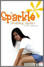 Sparkle Modeling Agency Cebu, Phils. - Sparkle Modeling Agency Cebu, Phils.