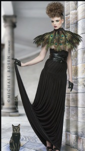 Michael Rosen - Chicago - Rachel dress 1