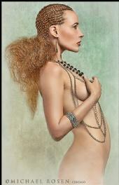 Michael Rosen - Chicago - KIA - styling by Kimberly Steward