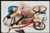 Billie Prudence - Tricycle Fun