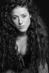 "Yamina ""Soreya"" - Portrait"