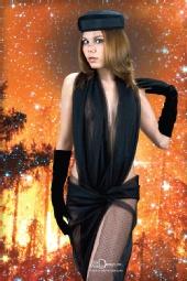 Brad Meador Design - Erica Walks Through Fire. MM# 489950