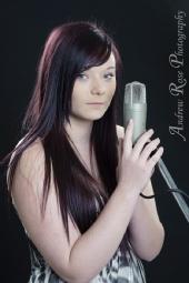 Jackie Wilson - ANDY ROSE