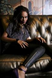J Rios Photography - Ms Model Maria Hunter