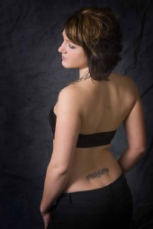 East Hill Photographic - Breanna