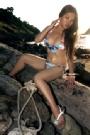 Alisa Liu - Alisa Model
