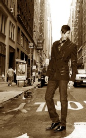 Andres Gonzalez Photography - dominican model in ny