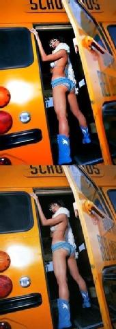 Lugg Nutzz - Kool Bus Babe