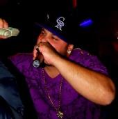 Lugg Nutzz - S.F. Bay Area Rapper Stack Chippaz