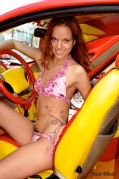 Arielle Dana