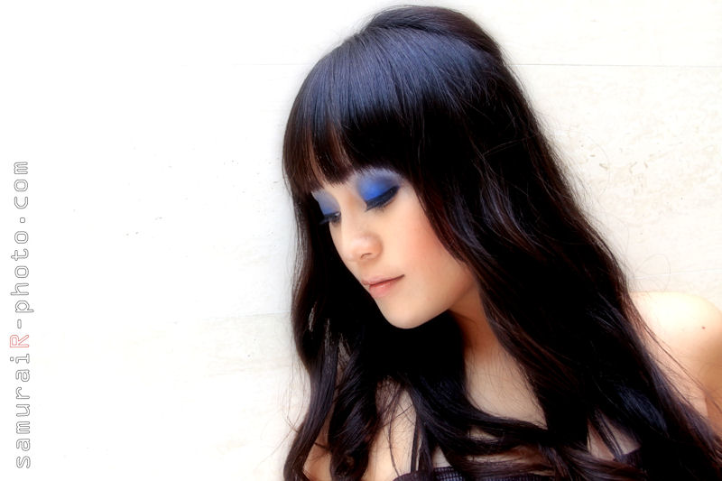 samuraiR photography - Elisa Wu > Make Up